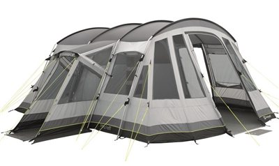 Outwell Montana 6P Tent 2018 Sleeps 6 3 Rooms - Click to view a  sc 1 st  C&ing World & Outwell Montana 6P Tent 2018 Sleeps 6 3 Rooms | CampingWorld.co.uk