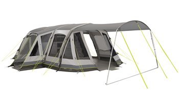 Outwell Montana 6SA Air Tent 2017 Outwell Montana 6SA Air Tent 2017 - Click to view a larger image