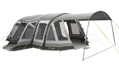 Outwell Montana 6SATC Air Tent 2017  - Click to view a larger image