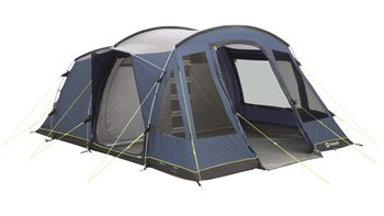 Outwell Oaksdale 5 Tent 2017  Outwell Oaksdale 5 Tent 2017 - Click to view a larger image