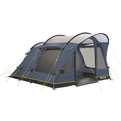 Outwell Rockwell 5 Tent 2017 Outwell Rockwell 5 Tent 2017 - Click to view a larger image