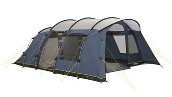 Outwell Whitecove 6 Tent 2017  Outwell Whitecove 6 Tent 2017 - Click to view a larger image