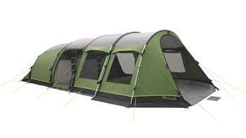 Outwell Phoenix 7ATC Air Tent  Outwell Phoenix 7ATC Air Tent 2017 - Click to view a larger image