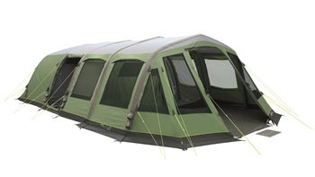 Outwell - Wolf Lake 9E Air Tent 2018