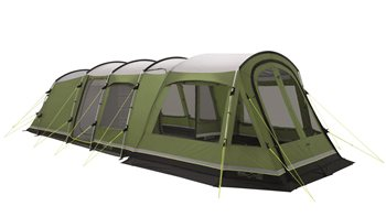 Outwell Flagstaff 5 Front Awning 2017