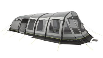 Outwell Harrier 6SATC Front Awning 2017
