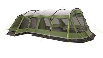 Outwell Montana 6 Front Awning 2017