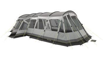 Outwell Montana 6P Front Awning 2017
