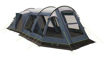 Outwell Nevada 5 Front Awning 2017  - Click to view a larger image