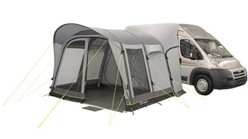 Outwell - Country Road Tall SA Drive Away Awning 2017