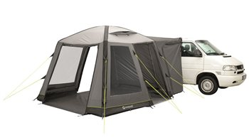 Outwell Daytona Air Drive Away Awning 2017 Outwell Daytona Air Drive Away 2017 - Click to view a larger image