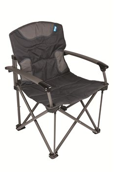 Kampa Stark 180 Chair  2017  - Click to view a larger image