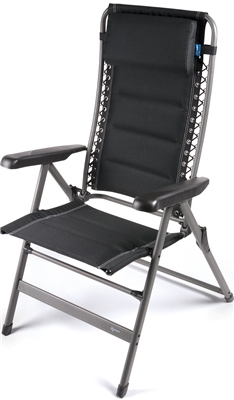 Kampa Dometic Lounge Firenze Chair   - Click to view a larger image