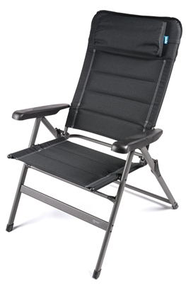 Kampa Dometic Luxury Plus Firenze Chair   - Click to view a larger image