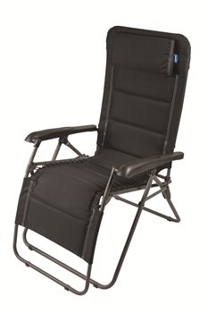 Kampa Dometic Serene Firenze Relaxer Chair  - Click to view a larger image