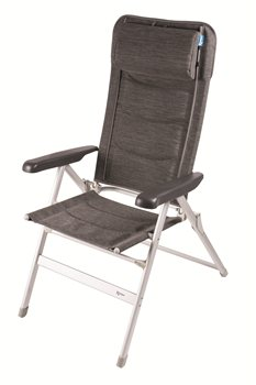 Kampa Dometic Luxury Modena Chair 2020  - Click to view a larger image
