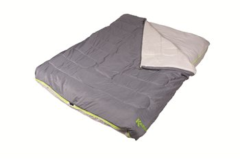 Kampa Kip Zenith Combi Sleeping Bag 2018  - Click to view a larger image