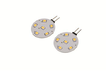 Kampa G4 SMD LED Bulbs 2018  - Click to view a larger image