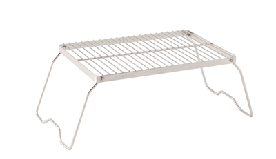 Robens Lassen Grill Trivet Combo  - Click to view a larger image