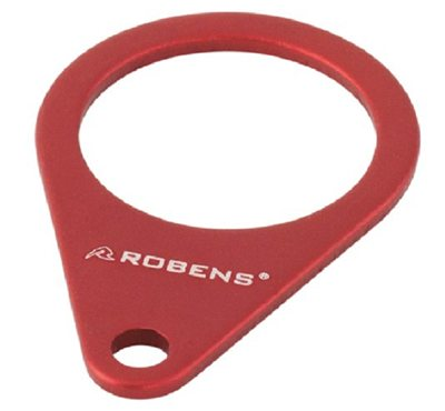 Robens Alloy Pegging Ring 2018