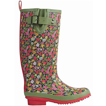 Briers Julie Dodsworth Orangery Rubber Wellington Boot