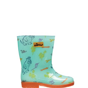 Briers Gruffalo PVC Childrens Wellington Boots