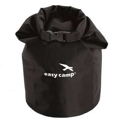 Easy Camp Dry Pack Black  - Click to view a larger image