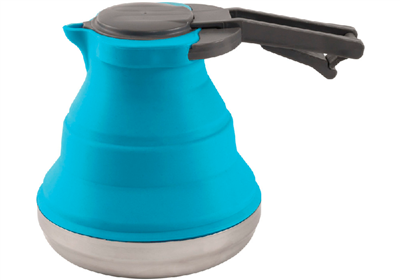 Easy Camp Angeles Foldable Kettle 2017