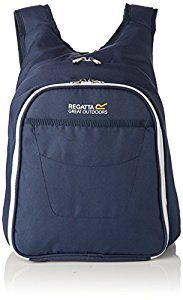 Regatta Freska 2 Person Picnic Pack Navy  - Click to view a larger image