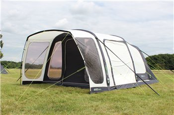 Outdoor Revolution Airedale 5 Air Tent 2017  - Click to view a larger image