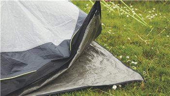 Outwell Montana 5P Footprint Groundsheet 2017