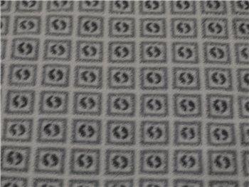 Outwell Clarkston 6A Fleece Carpet 2018