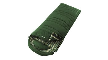 Outwell Camper Supreme Sleeping Bag 2017