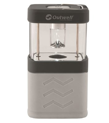 Outwell Morion Lantern Cream White  - Click to view a larger image