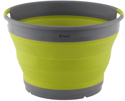 Outwell Collaps Washing Up Bowl   - Click to view a larger image