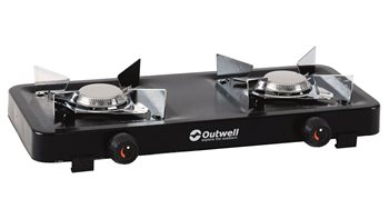 Outwell Appetizer 2 Burner Cooker