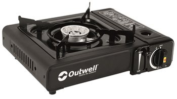 Outwell - Appetizer Select Cooker