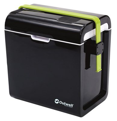 Outwell Ecocool Black 24L 12V Coolbox