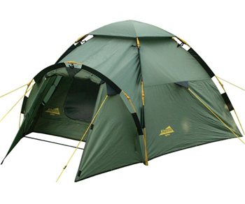 Khyam Igloo Quick Erect Flexi-Dome Tent 2009 - Click to view a larger image  sc 1 st  C&ing World & Khyam Igloo Quick Erect Flexi-Dome Tent 2009 | CampingWorld.co.uk