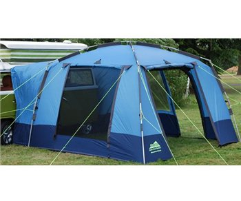 Khyam Motordome Classic Awning Quick Erect Ridge Dome Tent