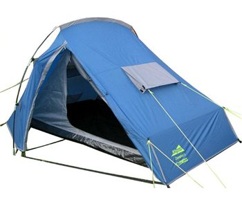 Khyam Compact Pole And Sleeve Lightweight Trekking Tent 2009 - Click to view a larger image  sc 1 st  C&ing World & Khyam Compact Pole And Sleeve Lightweight Trekking Tent 2009 ...
