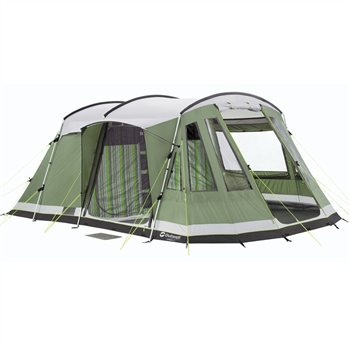 Outwell Ontario LP Tent 2012 Premium Collection  - Click to view a larger image