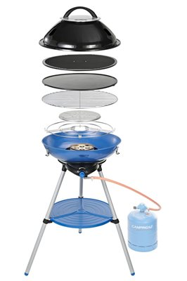 Campingaz Party Grill 600 Gas Stove 2019  - Click to view a larger image