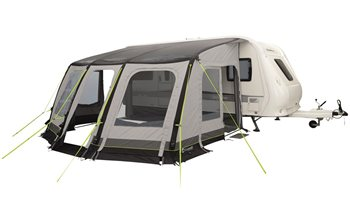 Outwell Mirage 500SA Caravan Awning 2017  - Click to view a larger image