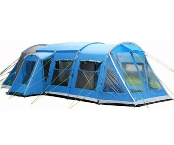 khyam 4 man tent 2009