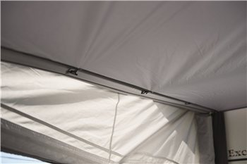 Outwell Caravan Awning Roof Lining 2017  - Click to view a larger image