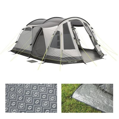 Outwell Nevada MP Tent Package Deal 2017   - Click to view a larger image