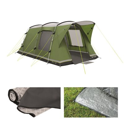 Outwell Birdland 3 Tent Package Deal 2018