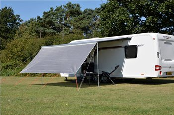 Kampa - Sun Screen & Wind Blocker 2019