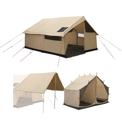 Robens Prospector Tipi Tent Package Deal 2017  - Click to view a larger image